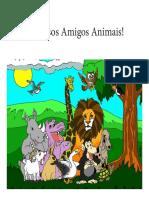 Nossos Amigos Animais