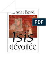 IsisDevoilee