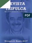 Revista Trifulca n2 Enero 2017
