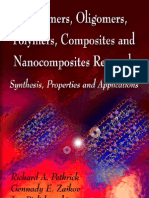 Nano Composites Research