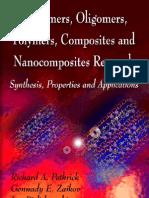 Nano Composites Research