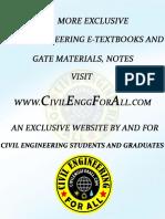 [GATE IES PSU] IES MASTER Highway Engineering  Study Material for GATE,PSU,IES,GOVT Exams.pdf
