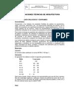 Espec Tecnicas Arquitectura Complejo Impreso