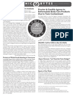 Issue 215 Organic Consumers Association