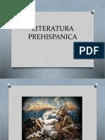 LITERATURA PREHISPANICA 8