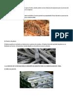Formatos Diponibles y Proveedores