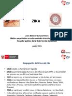 Zika Pucara