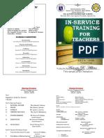 INSET Program Invitationedited