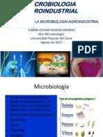 Introducción Micro Agroindustrial
