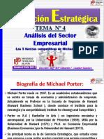 4 Las Cinco Fuerzas Competitivas de Porter- Utp 2012-2