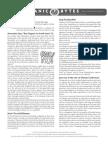Issue 231 Organic Consumers Association