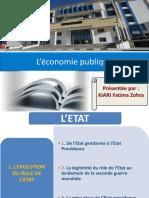 L'Économie Publique