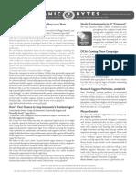 Issue 238 Organic Consumers Association