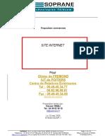 UNPIUT Site Web