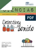 Detectives Del Sonido - Completo Web