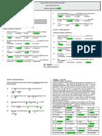 Erasmus Language Exam Sample