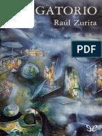 Zurita, Raul - Purgatorio