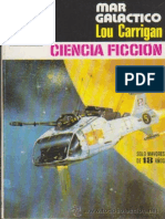 Carrigan Lou - Mar galactico.epub