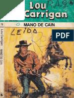 Carrigan Lou - Mano de Cain.epub