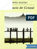 El Palacio de Cristal - Amitav Ghosh