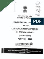 IRS Seismic Code Nov-2017