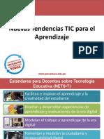 3. Integracion a La Curricula TIC