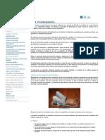 Guía Fisioterapéutica Pectus Excavatum y Pectus Carinatum - Pectus Forum