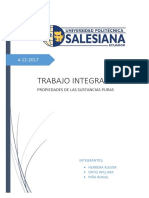 Trabajo Integrador 6 Termo