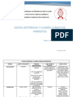 Parásitología