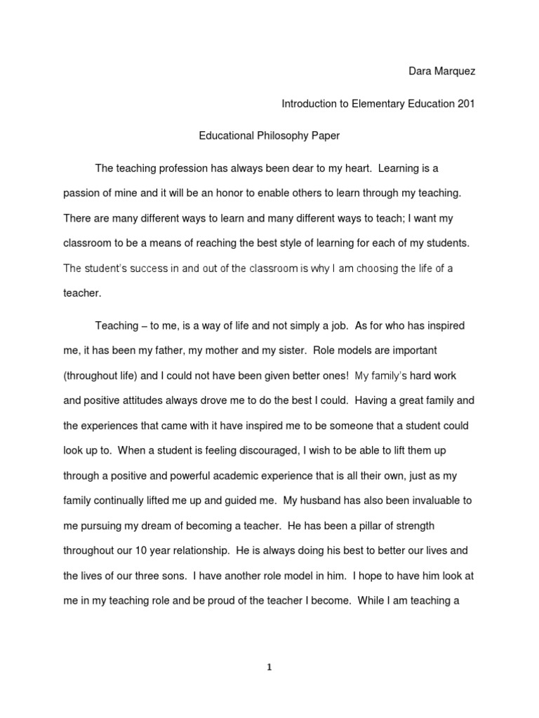 Essay With Thesis Statement Example  Learning English Essay also Poverty Essay Thesis Philosophy  Teachers  Educational Assessment Science Essay Ideas
