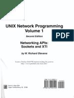 Unix Network Vol1