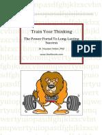 Training_Your_Thinking.pdf