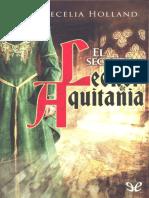 Holland Cecelia - El secreto de Leonor de Aquitania.epub