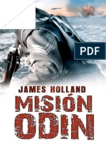 Holland James - Mision Odin.epub