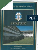 MV1.ESTATUTO DE LA UNIVERSIDAD PERUANA LOS ANDES ADECUADO A LEY UNIVERSITARIA 30220.pdf