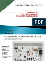 Clase Online 04 Reparacion de Ecus(1) (1)