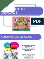 3.5. Funciones Del Lenguaje