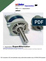 Service Manual Delco Remy CS 130 Voltage Rectifier