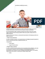 Aplica Estas 6 Estrategias Para Niños Con Déficit De