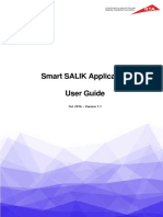 Salik User Guide_v1.2English
