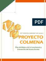 6 proyecto colmena convivencia