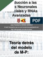 RN 04 Teoria Detras Del Modelo de MP