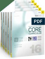 Medstudy IM Core Curriculum, 16E - Book 4 Endocrinology Copia