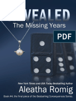 Serie Consequences - Revealed - The Missing Years #4 - Aleatha Romig.pdf