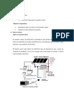 Consulta Paneles Solares