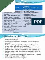 FORMACION HISTORICA PERU Conquista Colonia e Independencia 15