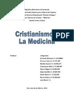 Cristianismo y La Medicina (2)