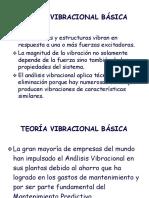 1.b. Teoría Vibracional Básica (1)