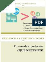 exigencias y certificaciones.pptx