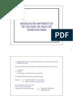Instituto Modlacion Calidad Aguas -DeSINFECTANTE